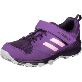 adidas TERREX Tracerocker CF Chaussures Enfant, purple